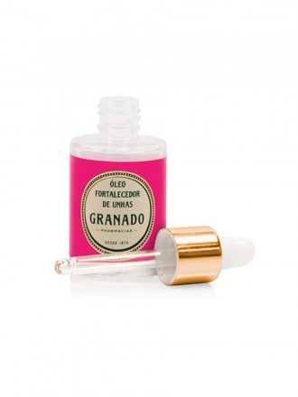 Granado Pink Óleo Fortalecedor de Unhas 10 ml