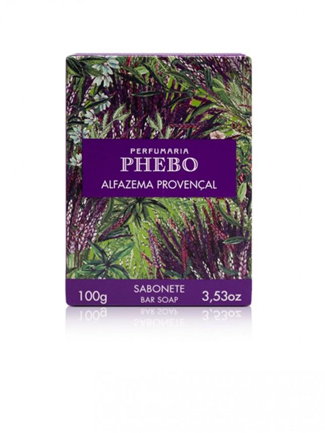 Phebo Sabonete Alfazema Provençal