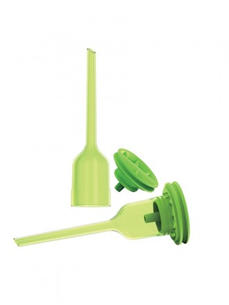 Dr Browns Kit Ventilado de Substituição para Biberão Options Largo de  270 ml