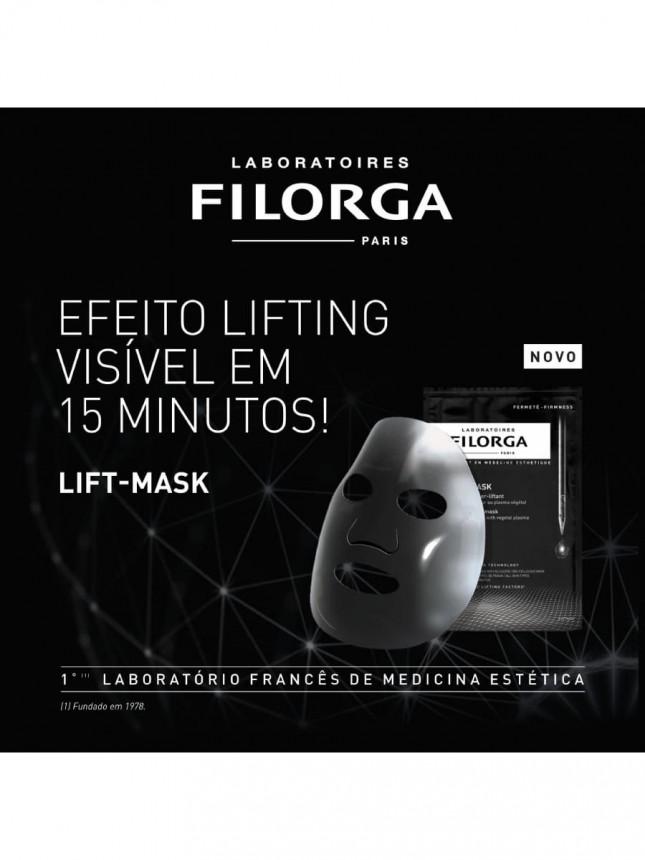 Filorga Máscara Facial Lift Mask Super Refirmante 14ml