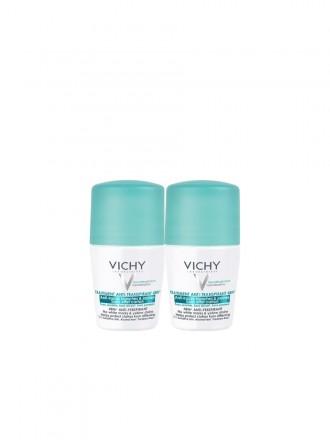 Vichy Duo Tratamento Roll On Intensivo 48h