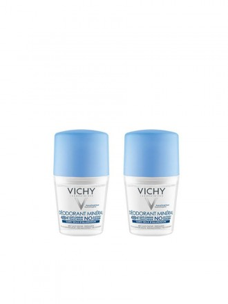 Vichy Duo Roll On Mineral 48h