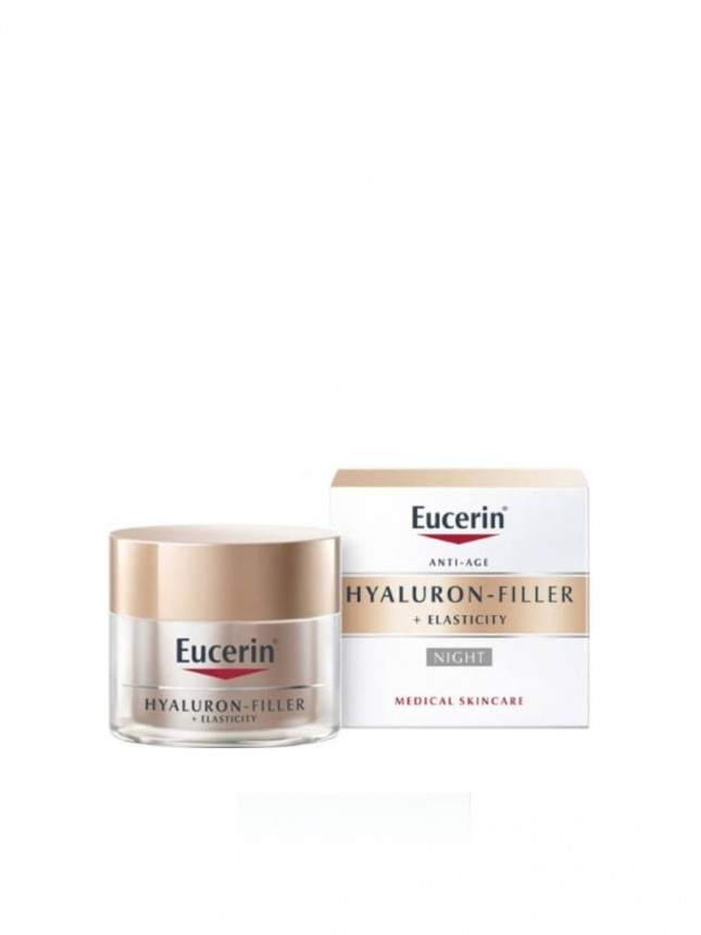 Eucerin Hyaluron-Filler + Elasticity Dia