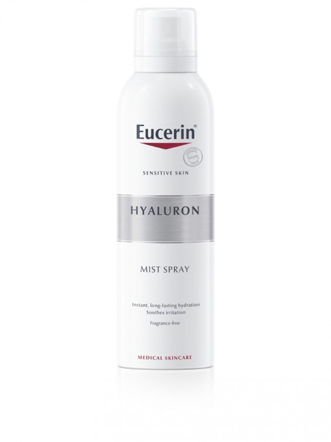 Eucerin Spray Hidratante Hyaluron 150 ml