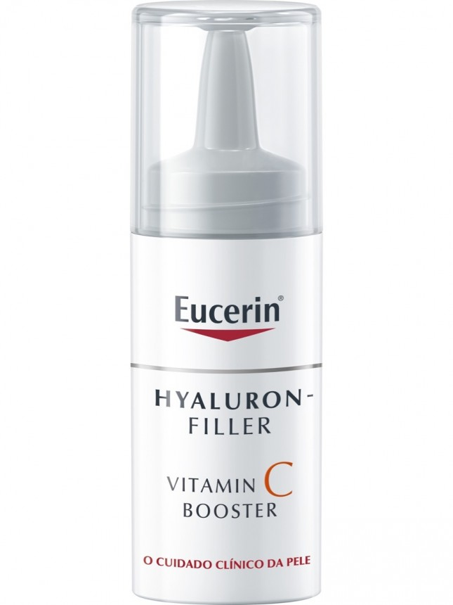 Eucerin Hyaluron-Filler Vitamin C Booster 7,5ml