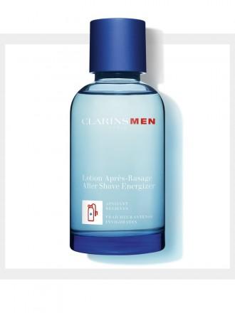 Clarins Men Lotion Après-Rasage - Loção Para Depois de Barbear 100ml