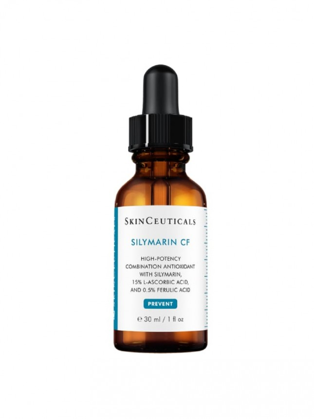 SkinCeuticals Serúm Rosto Silymarin CF Prevent 30 ml