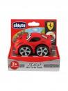Chicco Mini Turbo Touch Ferrari F12 Vermelho