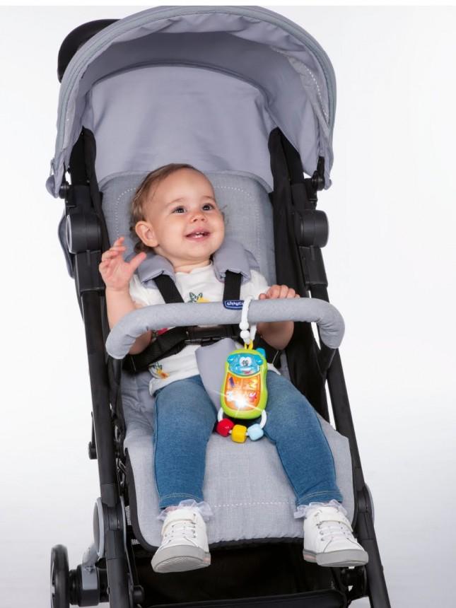Chicco Brinquedo Telemóvel Cãozinho de 3 a 18 meses