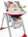 Chicco Lagarta Phill Musical 0+ meses Brinquedo para a Cadeira da Papa