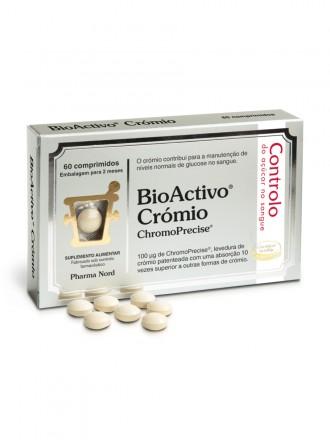 BioActivo Crómio