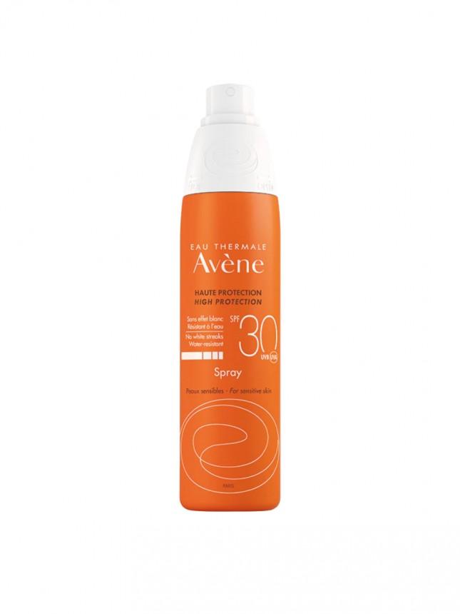 Avène Protetor Solar para Rosto e Corpo em Spray FPS30 200 ml