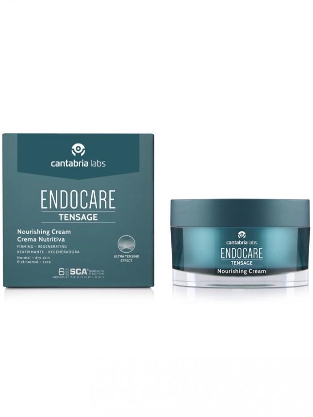 Endocare Creme Tensor Nutritivo Antienvelhecimento 30 ml