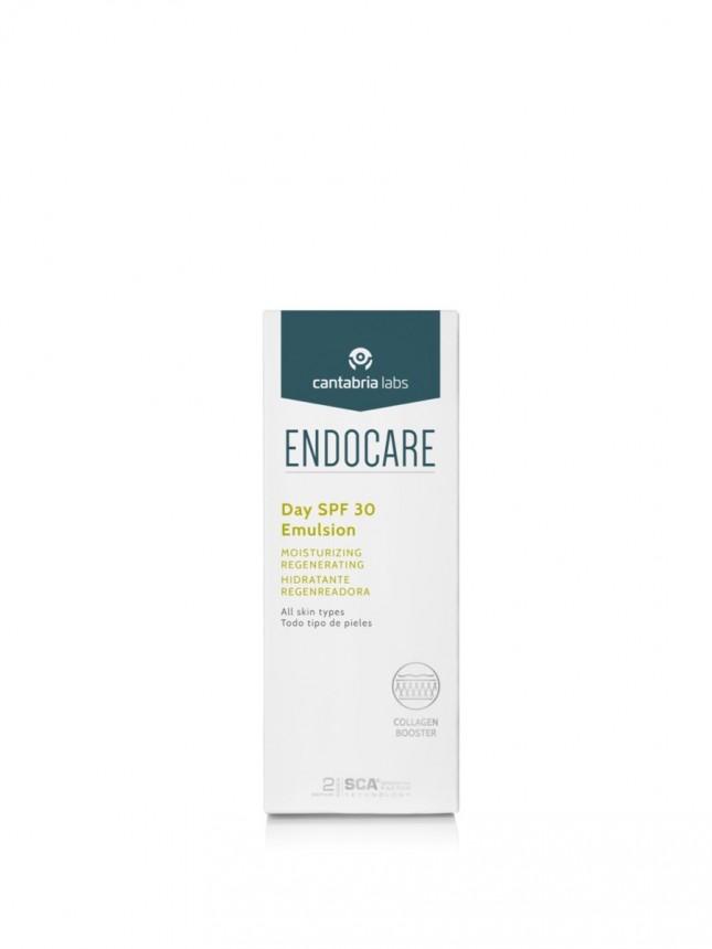 Endocare Day  Creme de Rosto Hidratante  com SPF30 100 ml