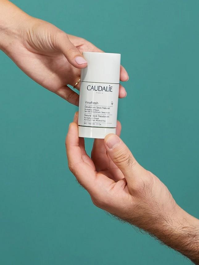Caudalie Vinofresh Desodorizante Natural em Stick 50g