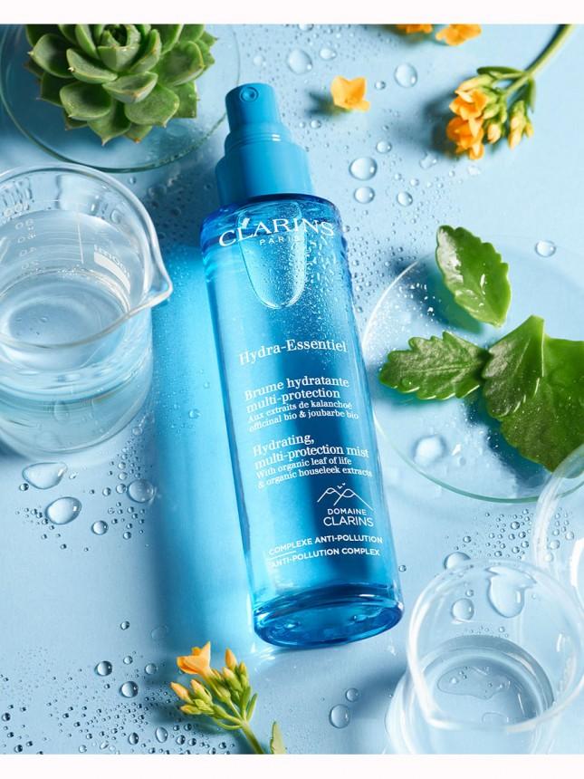 Clarins Bruma Hidratante Multi Protetora 75 ml