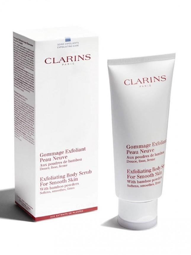 Clarins Gommage - Esfoliante Corporal 200 ml