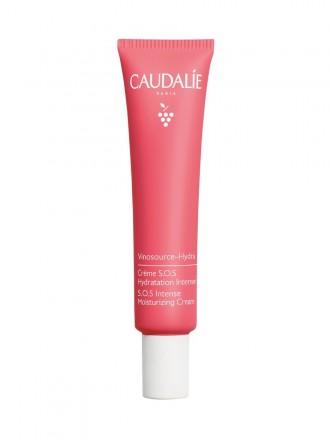 Caudalie Vinosource-Hydra Creme S.O.S Hidratação Intensa 40 ml