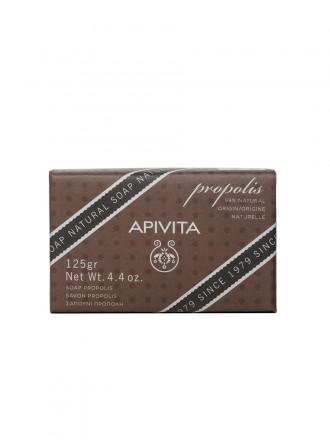Apivita Corpo Sabonete Propolis 125g,