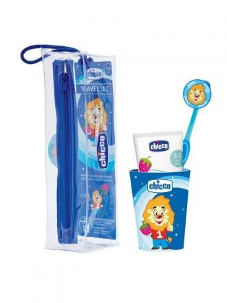 Chicco Conjunto Higiene Oral