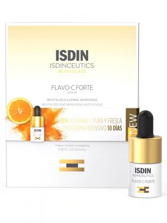 Isdinceutics Flavo-C Forte