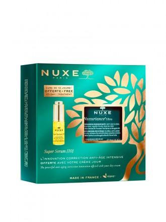 Nuxe Nuxuriance Ultra Creme Rico Redensificante 50ml com Oferta de Super Sérum [10] Concentrado 30ml